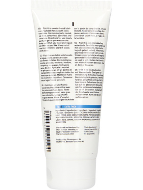 Pharmquests: Fistit, Extra Thick, 100 ml