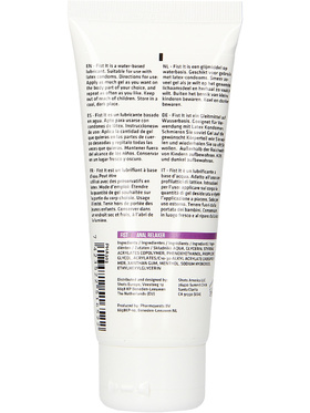 Pharmquests: Fistit, Anal Relaxer, 100 ml