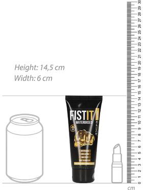 Pharmquests: Fistit, 100 ml